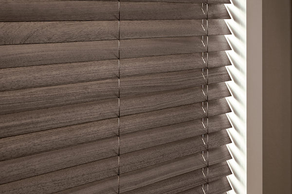 Wood Blinds East End Blinds