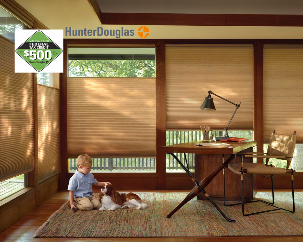 Duette® Architella® Blinds