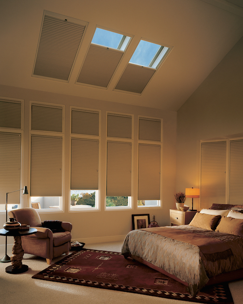 Blinds Skylights