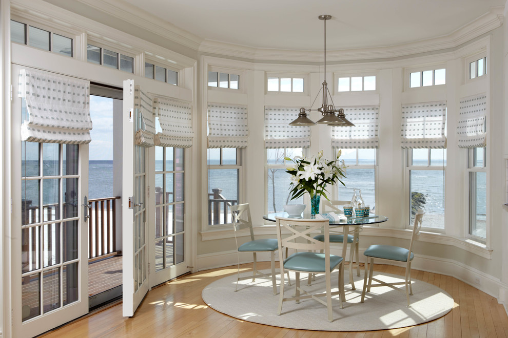 window treatments | east end blinds