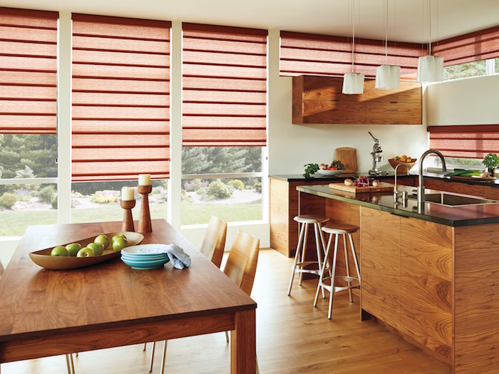 Choosing Kitchen Window Treatments