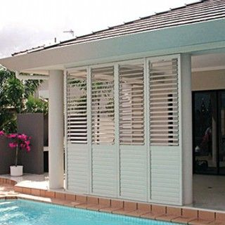 Outdoor Living: Sun Screens, Shades, And More For Your Patio